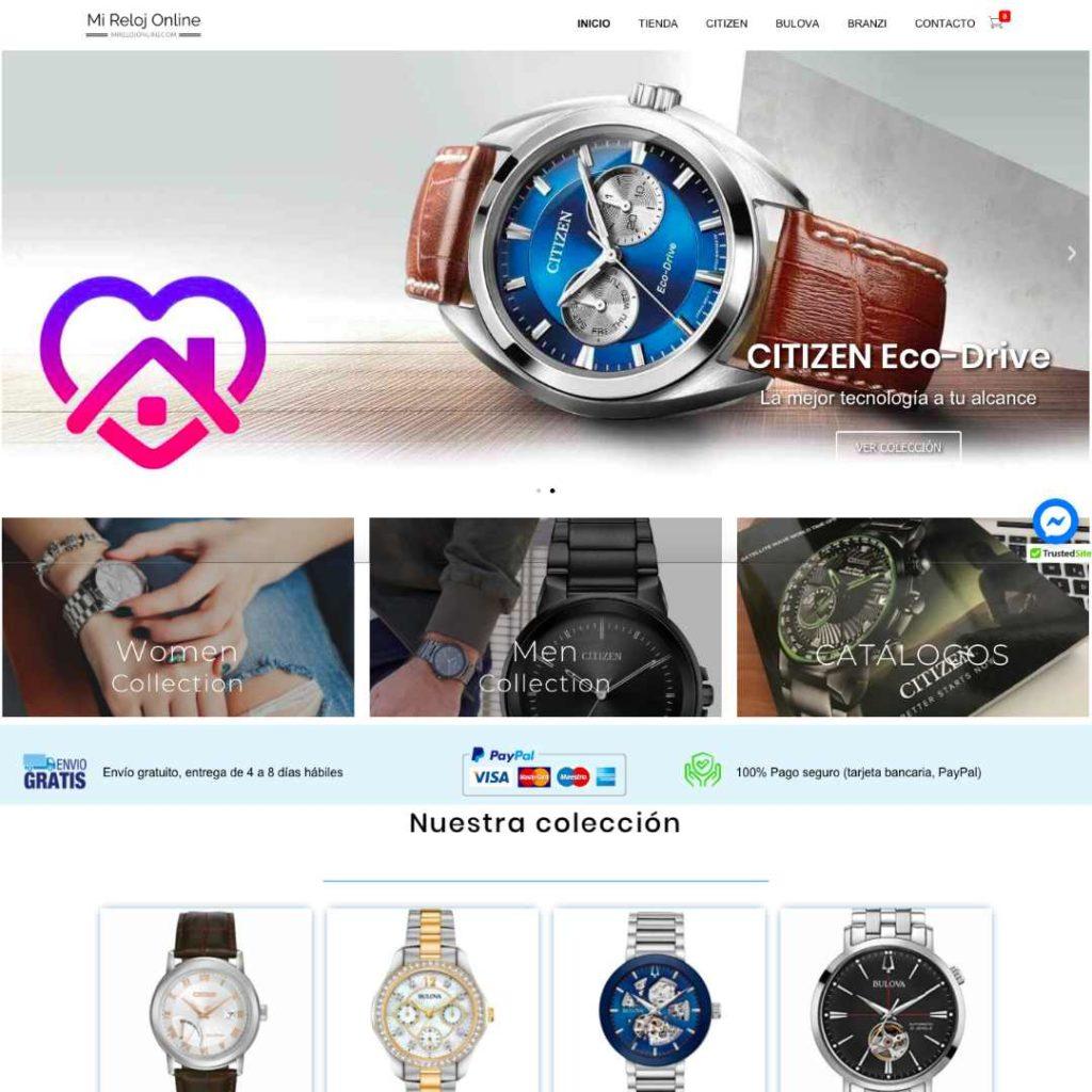 Mi Reloj Online_Screen_2